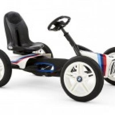 Go-Karts zonder circuit
